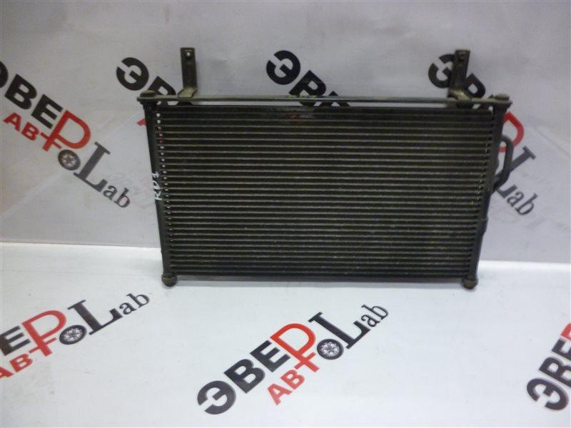 Радиатор кондиционера Honda Cr-V RD1 B20B 1995
