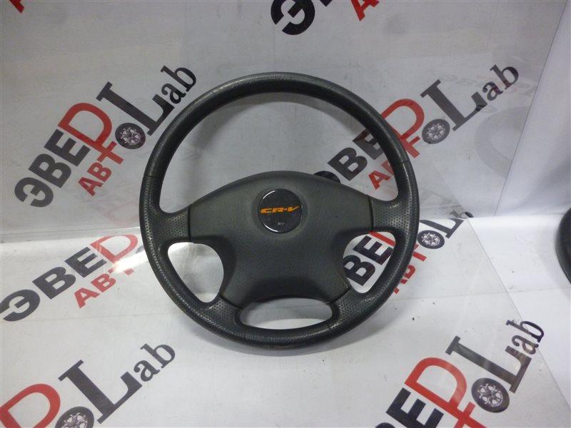 Руль Honda Cr-V RD1 B20B 1995
