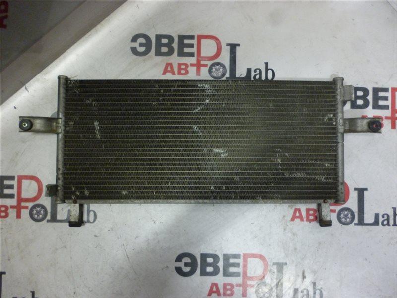 Радиатор кондиционера Nissan Avenir W11 QG18(DE) 1999