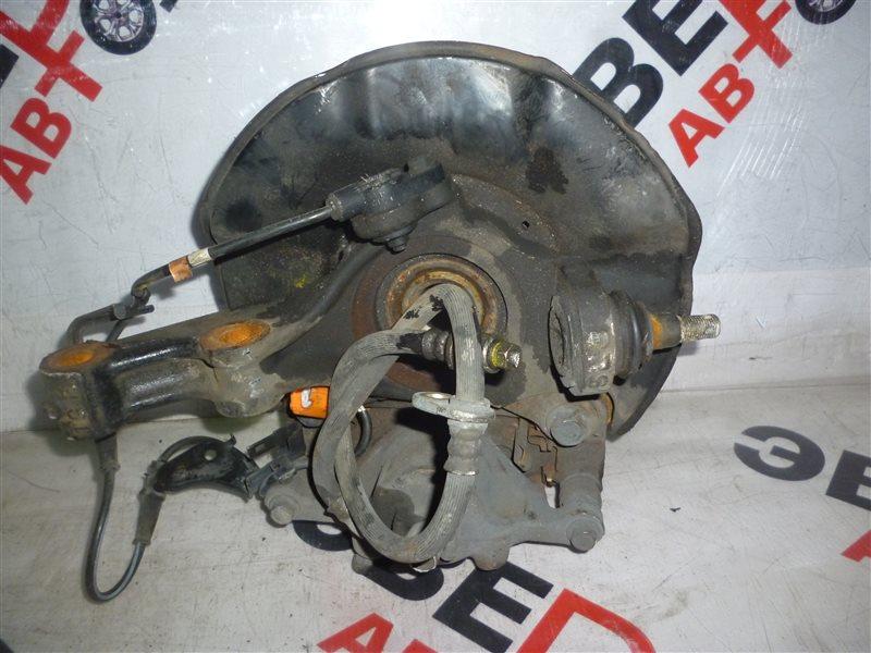 Шланг тормозной Honda Civic Ferio ES1 D15B 2001 передний левый