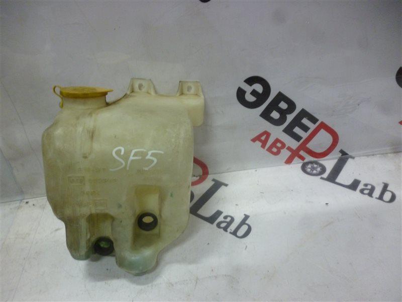 Бачок омывателя Subaru Forester SF5 EJ201 2000