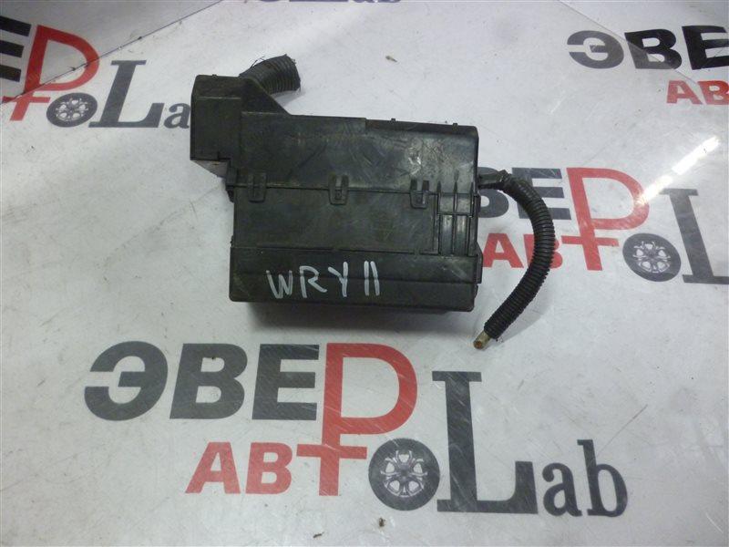 Блок предохранителей Nissan Wingroad WRY11 QR20(DE) 2001
