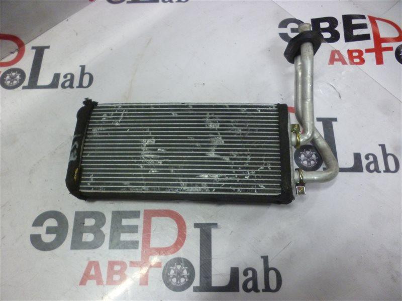 Радиатор печки Honda Civic Ferio ES1 D15B 2001