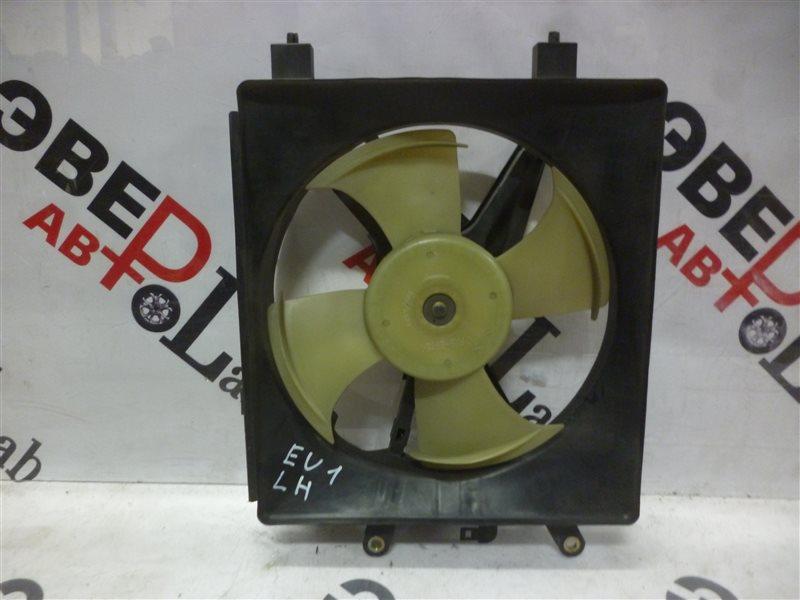 Диффузор Honda Civic EU1 D15B 2002 левый