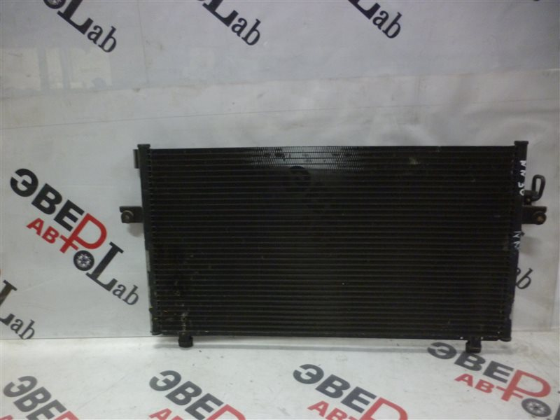 Радиатор кондиционера Nissan R'nessa NN30 SR20 (DETI) 1998