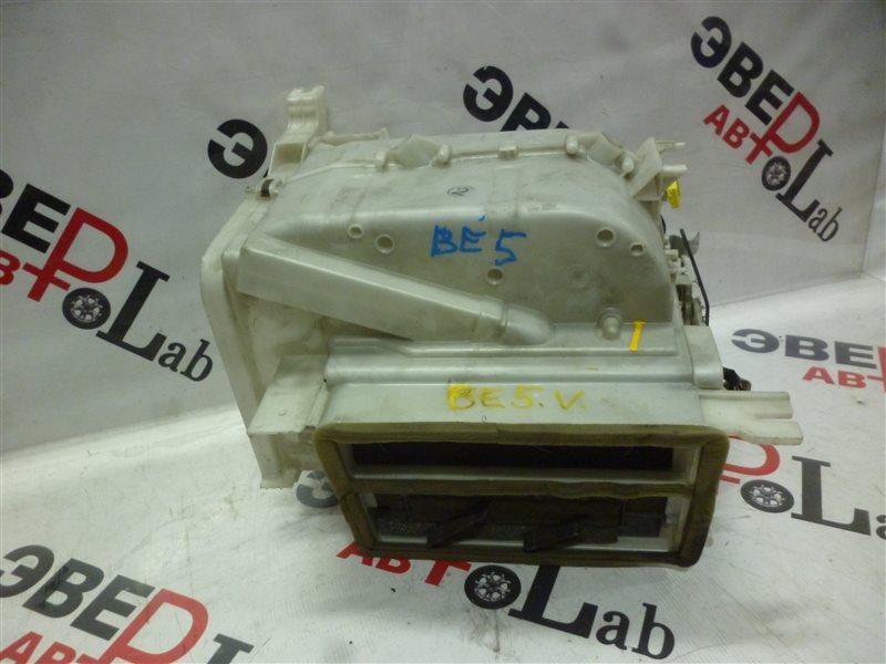 Корпус печки Subaru Legasy B4 BE5 EJ206 2000