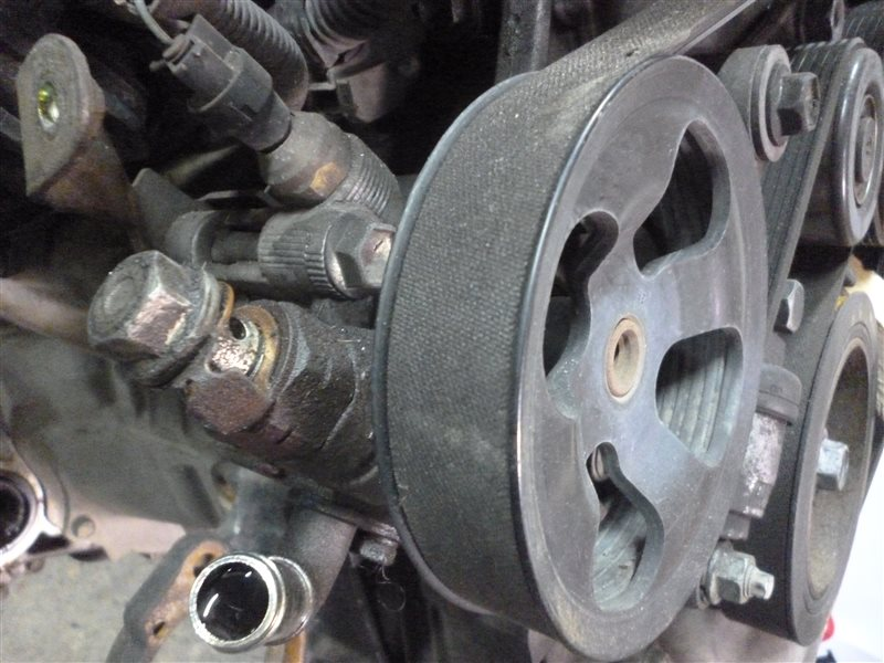 Гидроусилитель Toyota Avensis AZT250 1AZ-FSE 2004