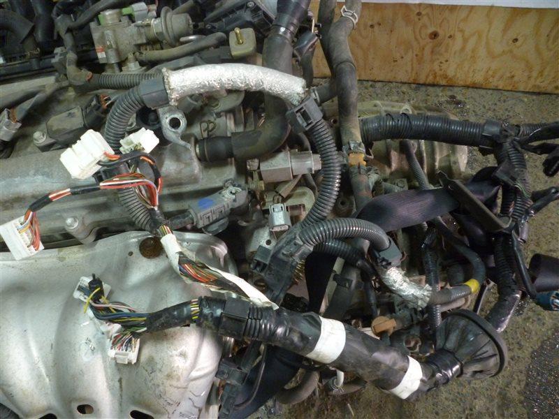 Коса двс Toyota Avensis AZT250 1AZ-FSE 2004