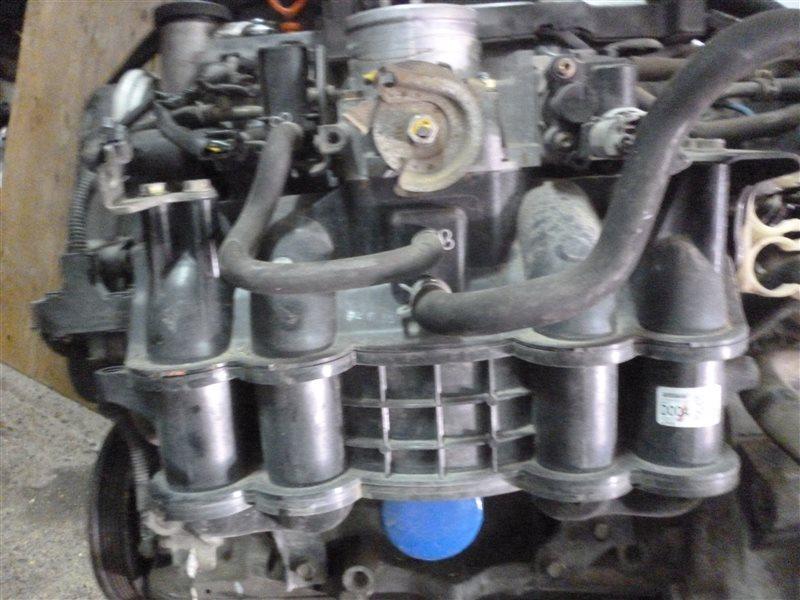 Коллектор впускной Honda Civic EU1 D15B 2002