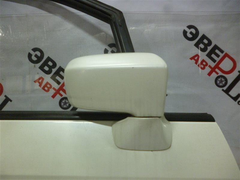 Зеркало Honda Odissey RA6 F23A 2002 правое