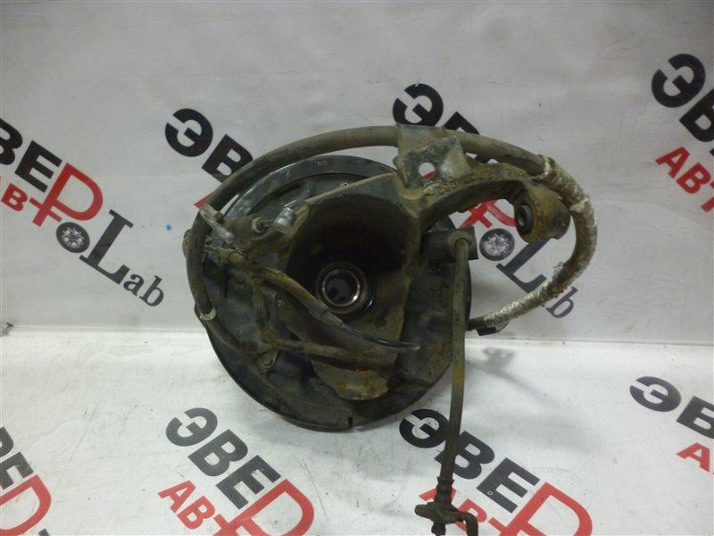 Тросик ручника Nissan R'nessa NN30 SR20 (DETI) 1998 правый
