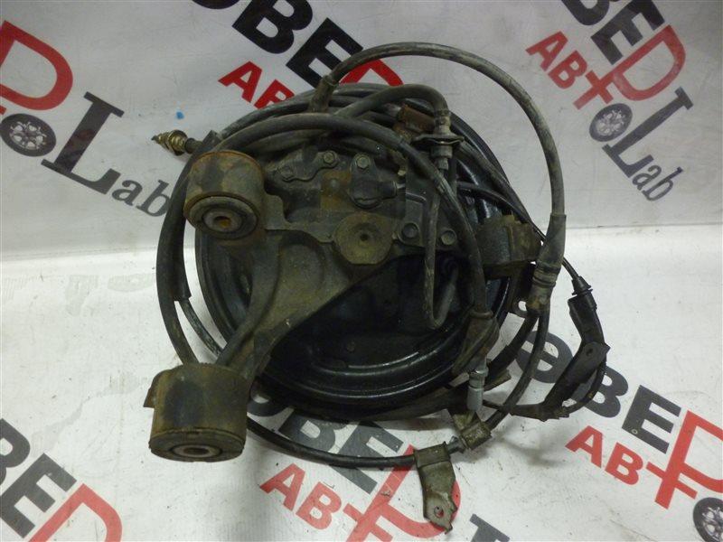 Тросик ручника Honda Civic EU1 D15B 2002