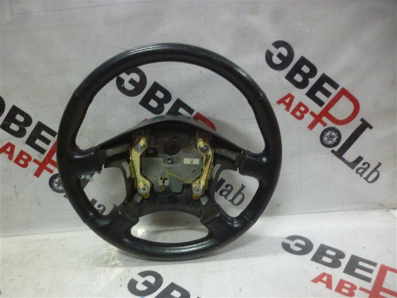 Руль Nissan R'nessa NN30 SR20 (DETI) 1998