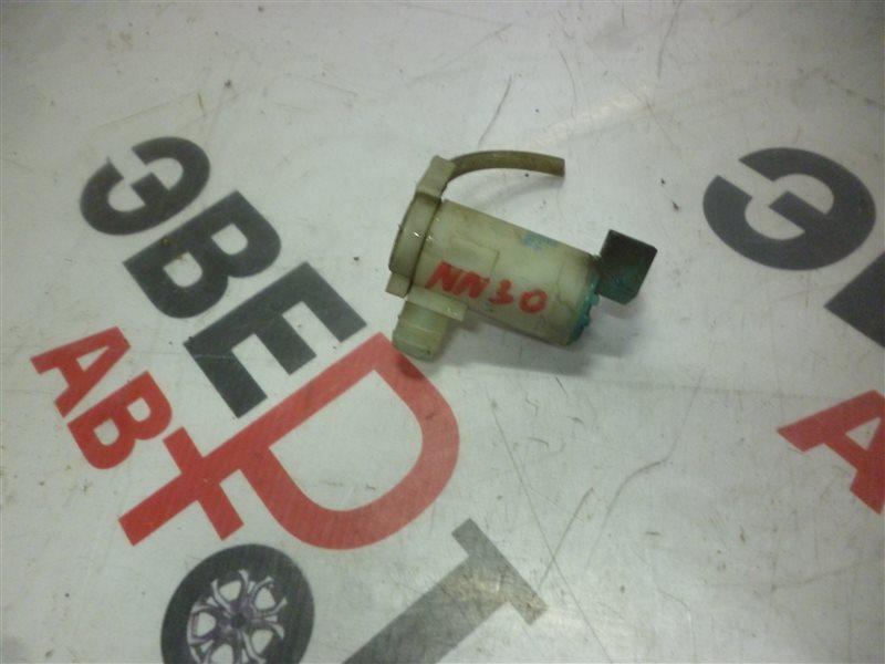 Моторчик бачка омывателя Nissan R'nessa NN30 SR20 (DETI) 1998