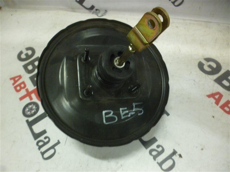 Вакуумный усилитель Subaru Legasy B4 BE5 EJ206 2000