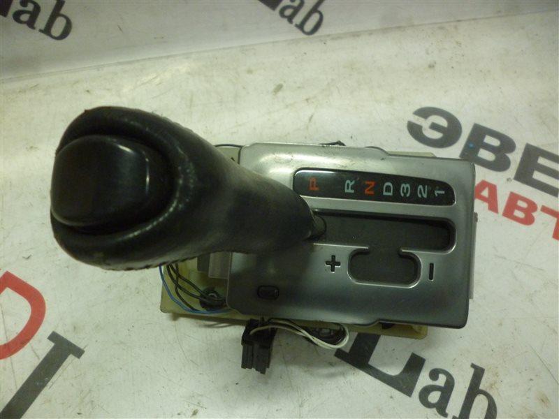 Селектор акпп Subaru Legasy B4 BE5 EJ206 2000