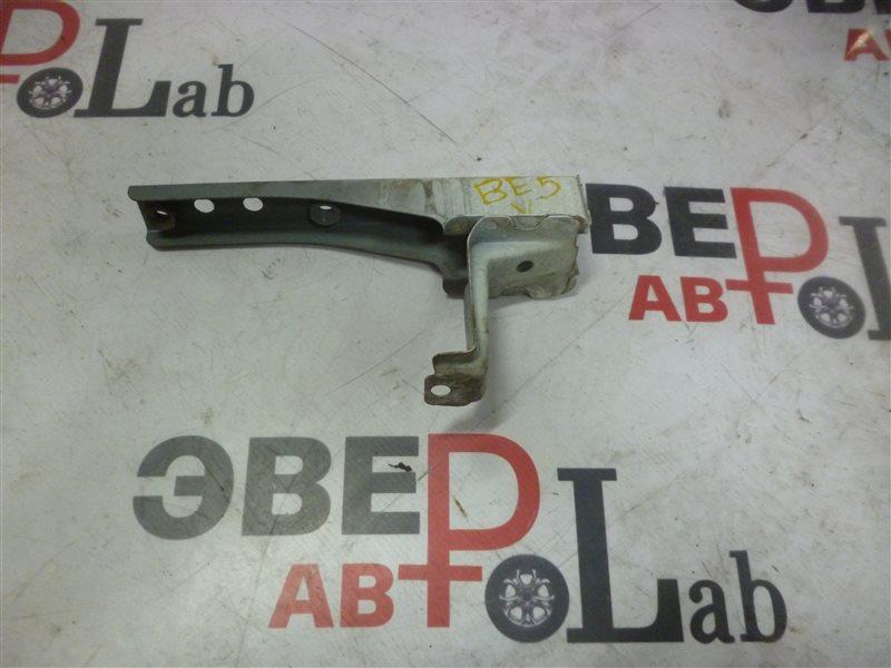 Петля капота Subaru Legasy B4 BE5 EJ206 2000