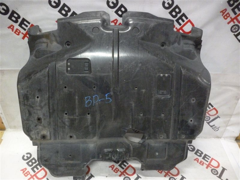 Защита двигателя Subaru Legasy BP5 EJ20X 2003