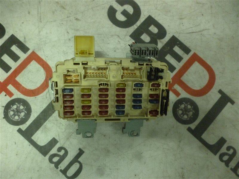Блок предохранителей Nissan R'nessa NN30 SR20 (DETI) 1998