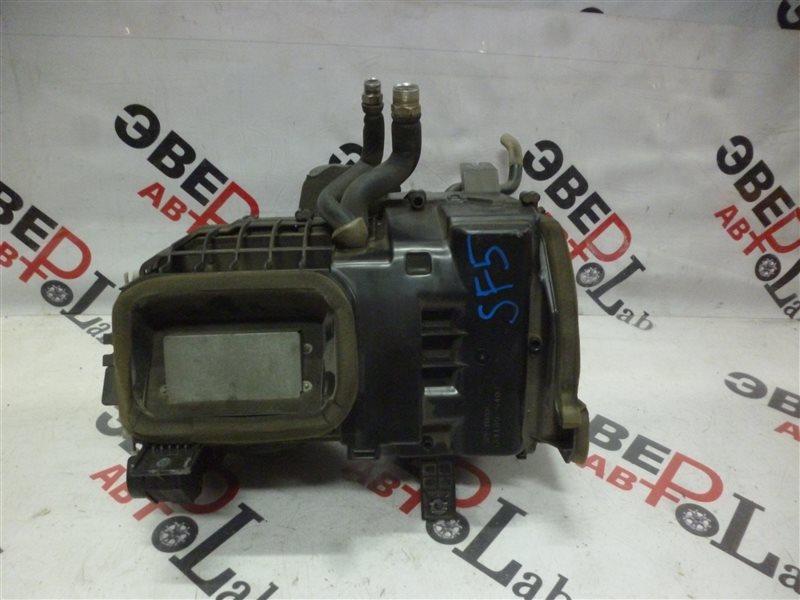 Корпус испарителя кондиционера Subaru Forester SF5 EJ201 2000