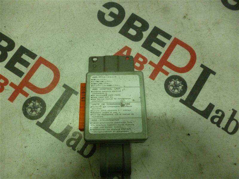 Блок управления abs Honda Cr-V RD1 B20B 1995