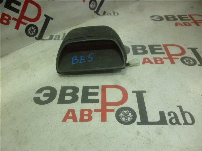 Стоп-сигнал в салоне Subaru Legasy B4 BE5 EJ206 2000