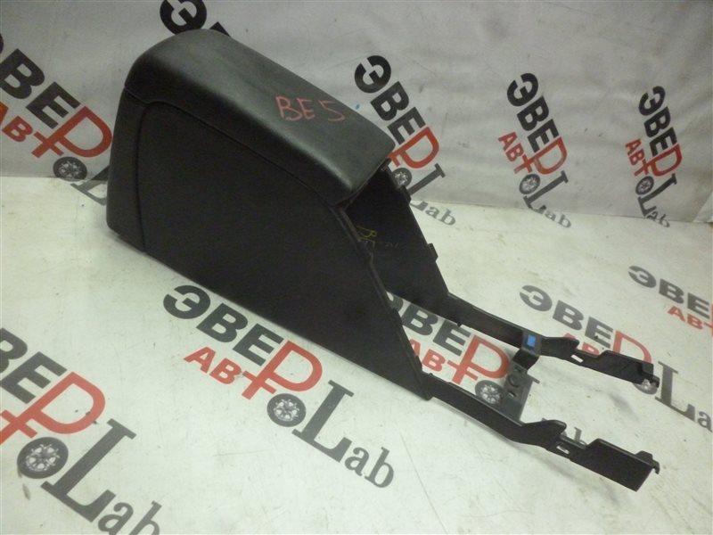 Подлокотник Subaru Legasy B4 BE5 EJ206 2000