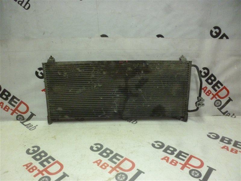 Радиатор кондиционера Subaru Impreza GC1 EJ15 1999