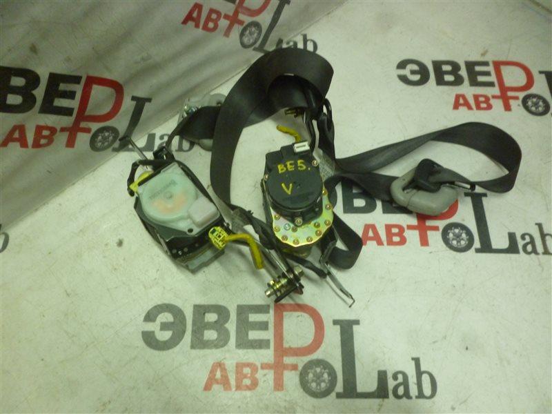 Ремень безопасности Subaru Legasy B4 BE5 EJ206 2000