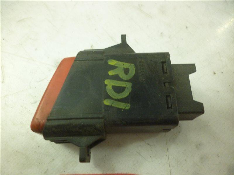 Кнопка аварийной сигнализации Honda Cr-V RD1 B20B 1995