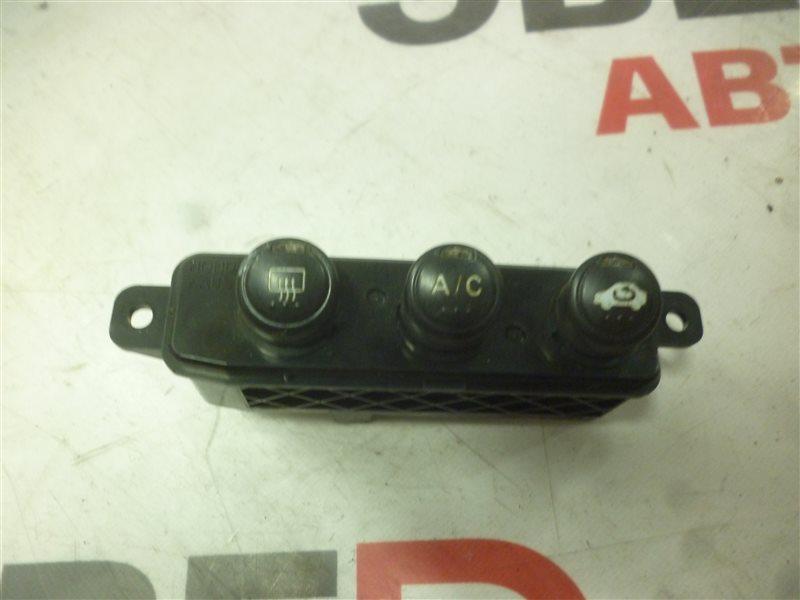Кнопка обогрева заднего стекла Honda Civic Ferio ES1 D15B 2001