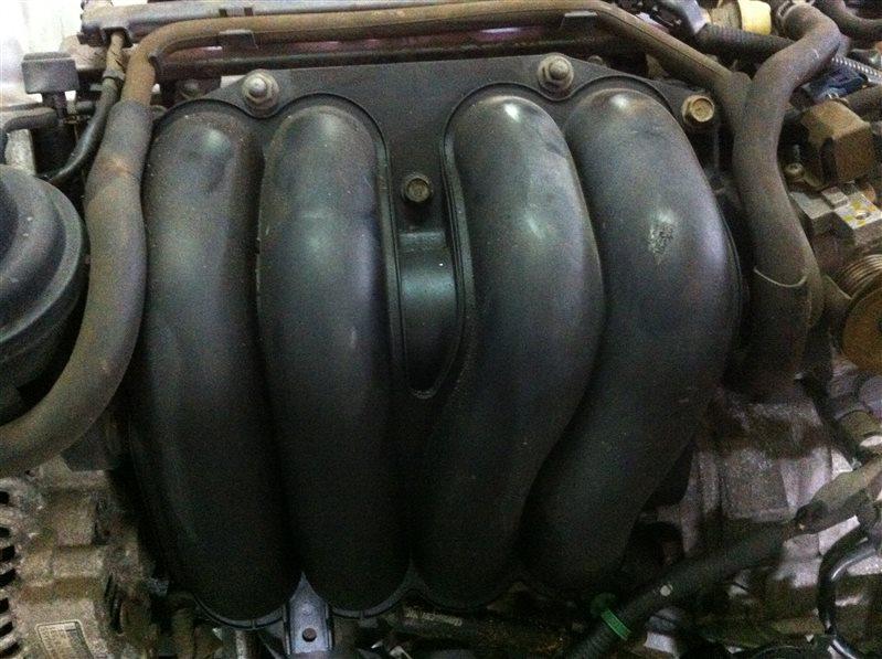 Коллектор впускной Honda Cr-V RD5 K20A 2002