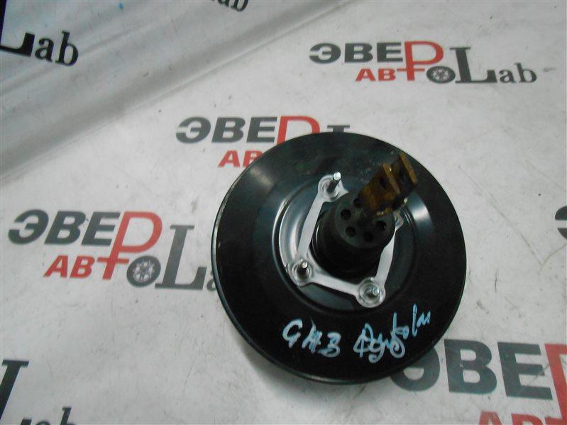 Вакуумный усилитель Subaru Impreza GH3 EL154 2008