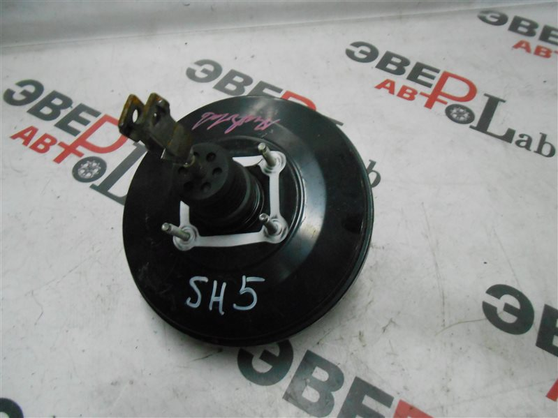 Вакуумный усилитель Subaru Forester SH5 EJ204 2008