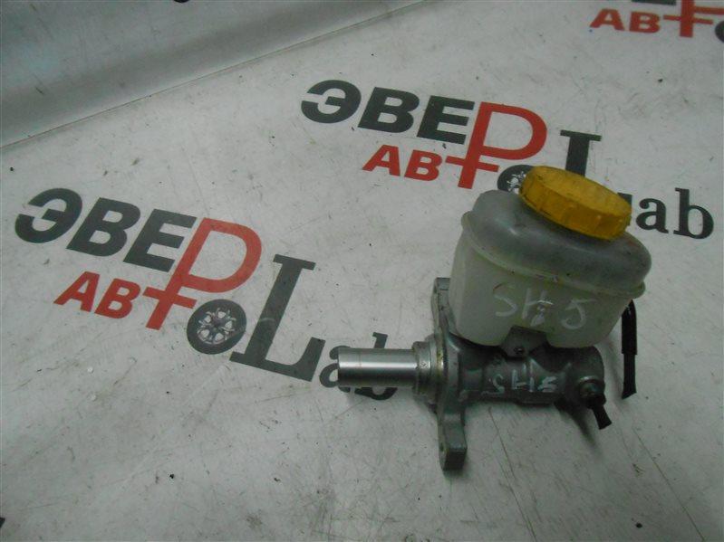 Главный тормозной цилиндр Subaru Forester SH5 EJ204 2008