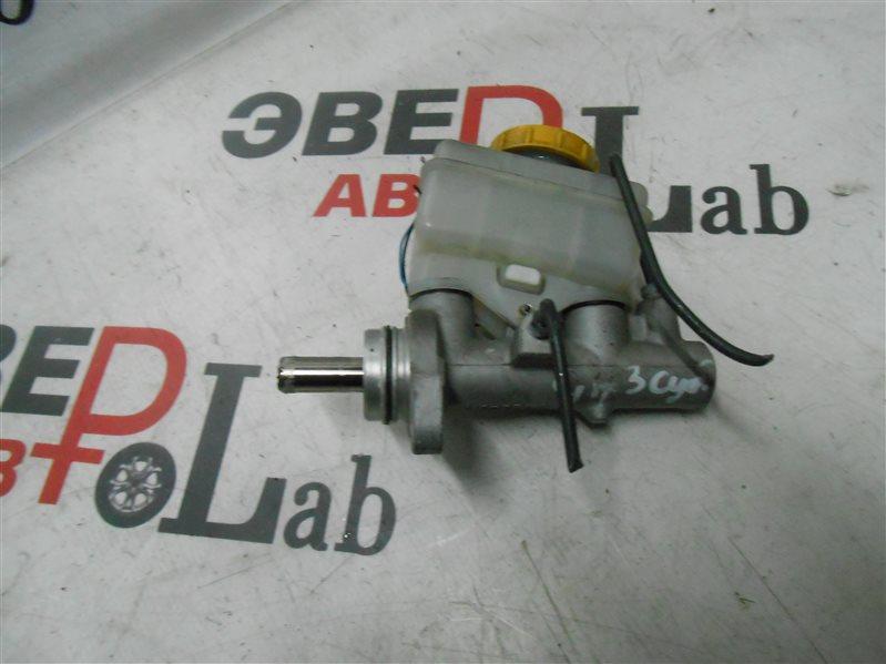 Главный тормозной цилиндр Subaru Impreza GH3 EL154 2008