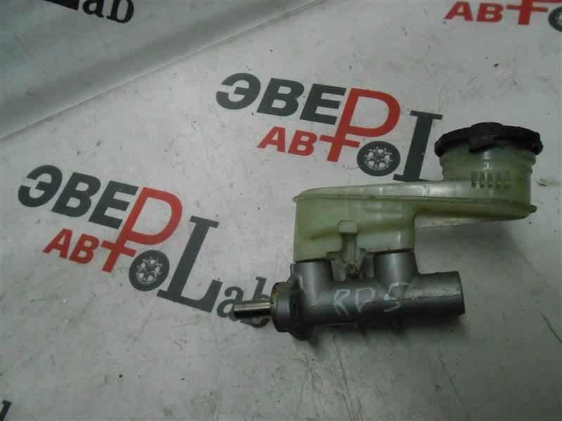 Главный тормозной цилиндр Honda Cr-V RD5 K20A 2002