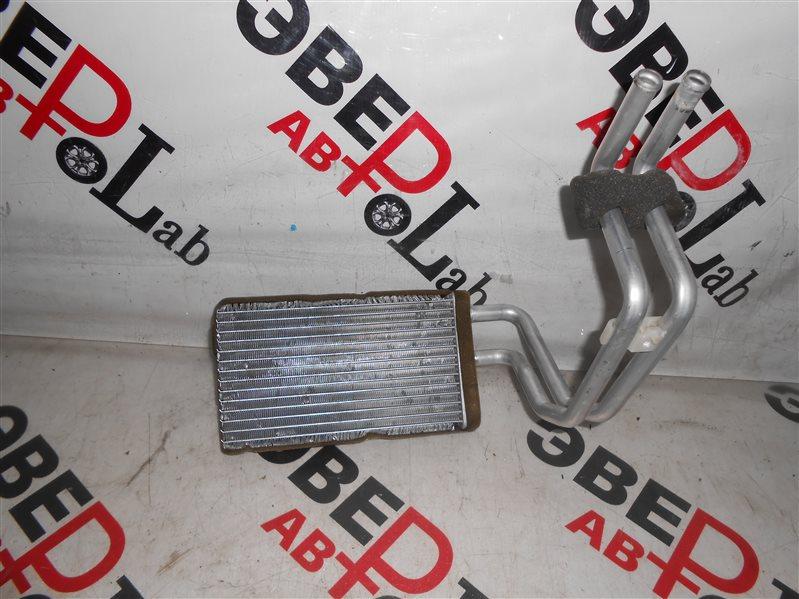 Радиатор печки Subaru Forester SG5 EJ202 2004
