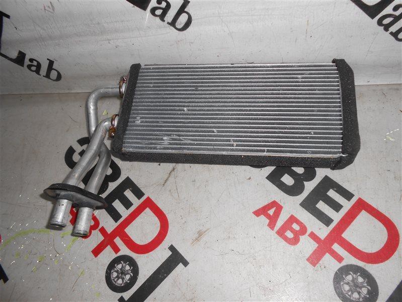 Радиатор печки Honda Stream RN1 D17A 2002