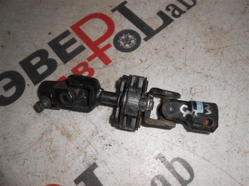 Рулевой карданчик Subaru Impreza GH3 EL154 2008