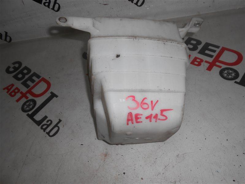 Влагоотделитель Toyota Spacio AE115 7A-FE 1998