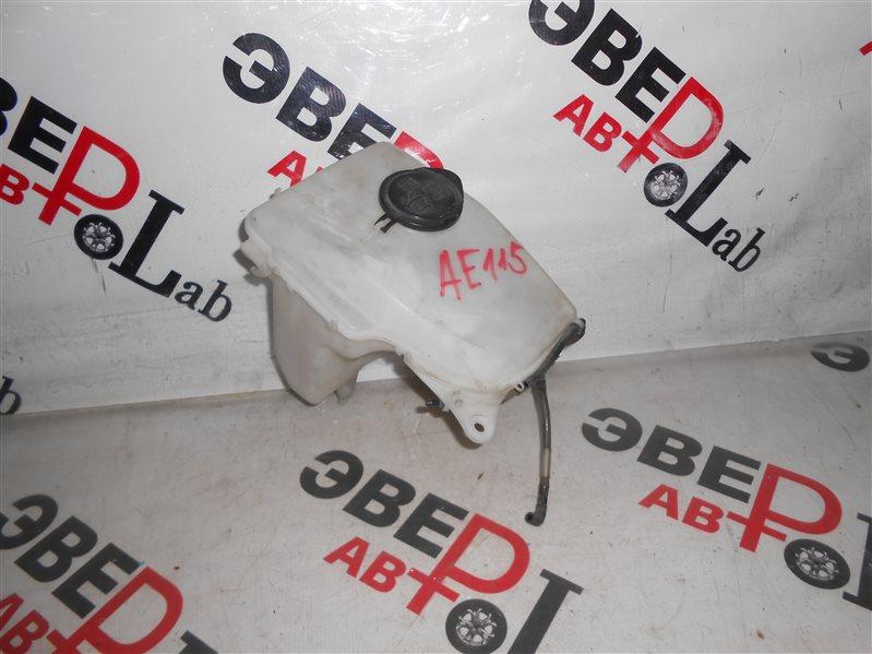 Бачок омывателя Toyota Spacio AE115 7A-FE 1998