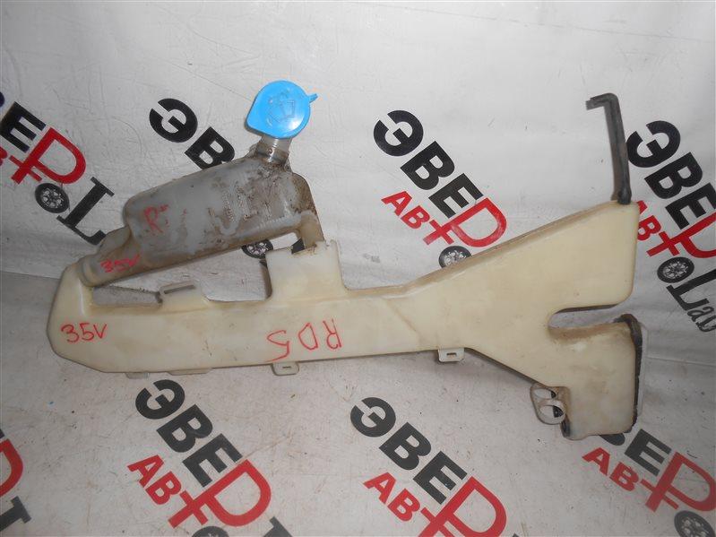 Бачок омывателя Honda Cr-V RD5 K20A 2002