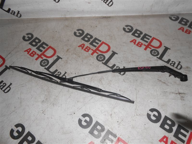 Поводок дворника Toyota Vitz KSP90 1KR 2007 правый
