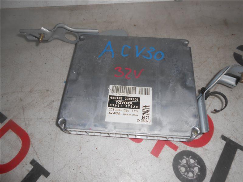 Компьютер Toyota Camry ACV30 2AZ-FE 2002