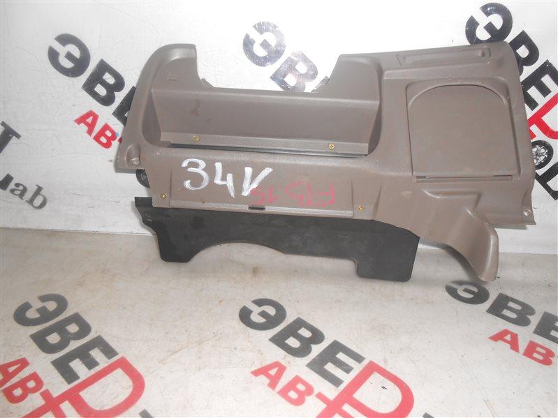 Пластик салона Nissan Sunny B15 FB15 QG15 2002
