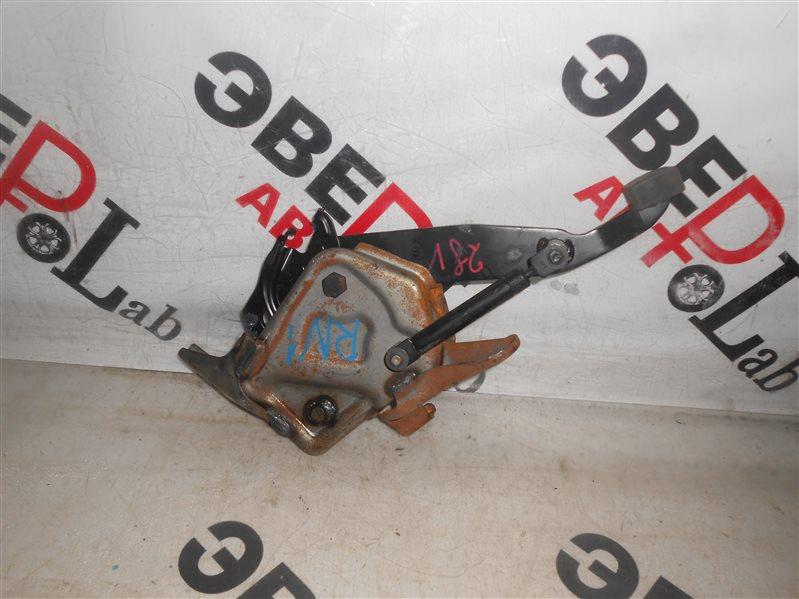 Педаль ручника Honda Stream RN1 D17A 2002