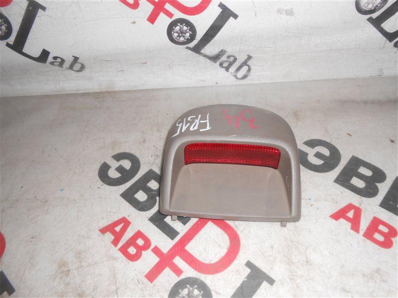 Стоп-сигнал в салоне Nissan Sunny B15 FB15 QG15 2002