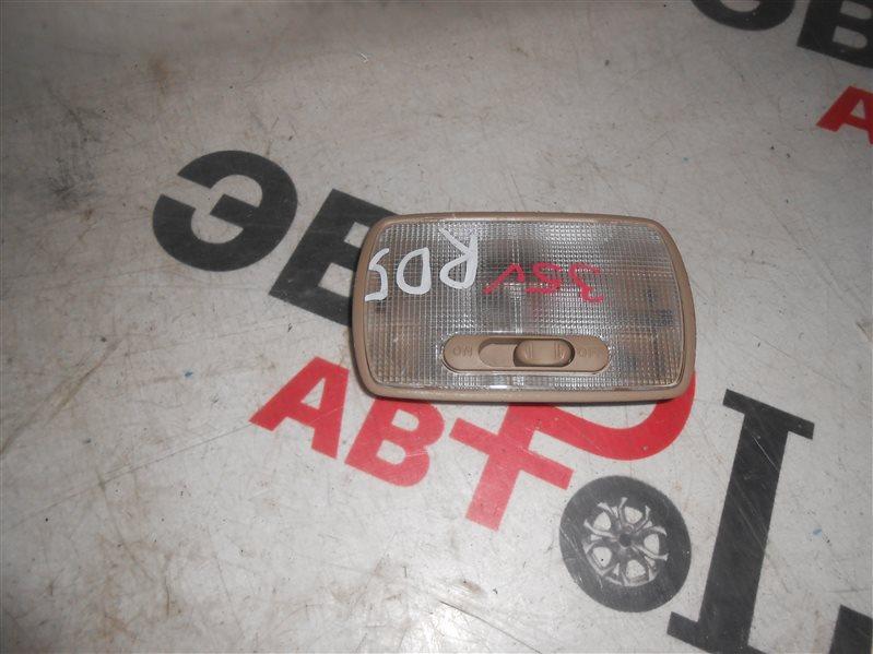 Плафон Honda Cr-V RD5 K20A 2002