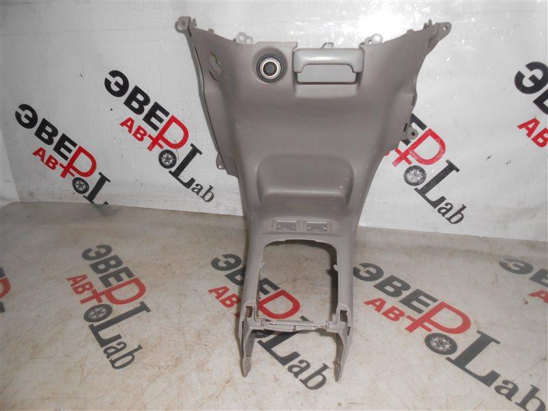 Консоль между сидений Toyota Spacio AE115 7A-FE 1998